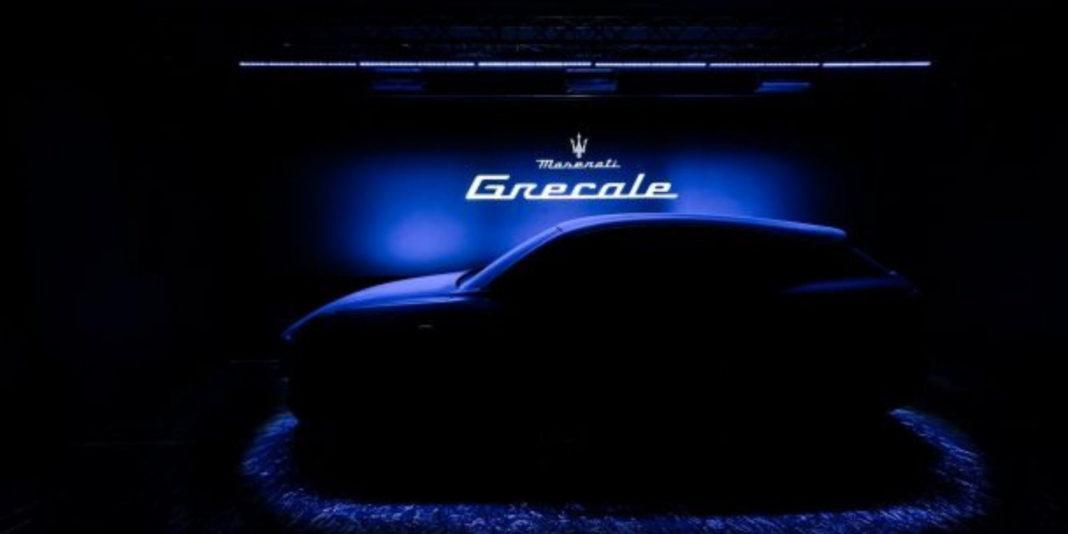 Maserati hints at mind-blowing all-electric MC20 super sports auto