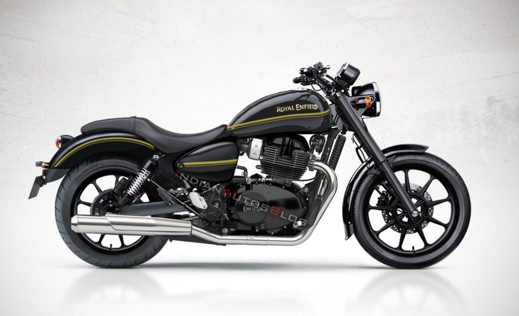 royal enfield 650cc crusier-1