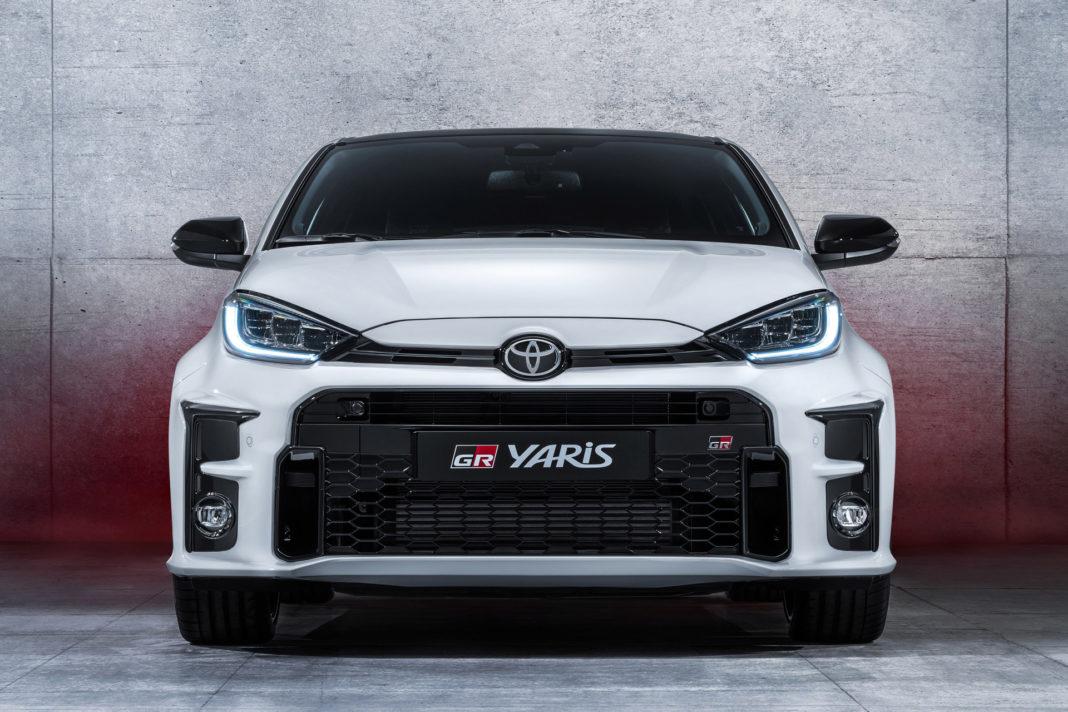 Toyota-Gr-Yaris