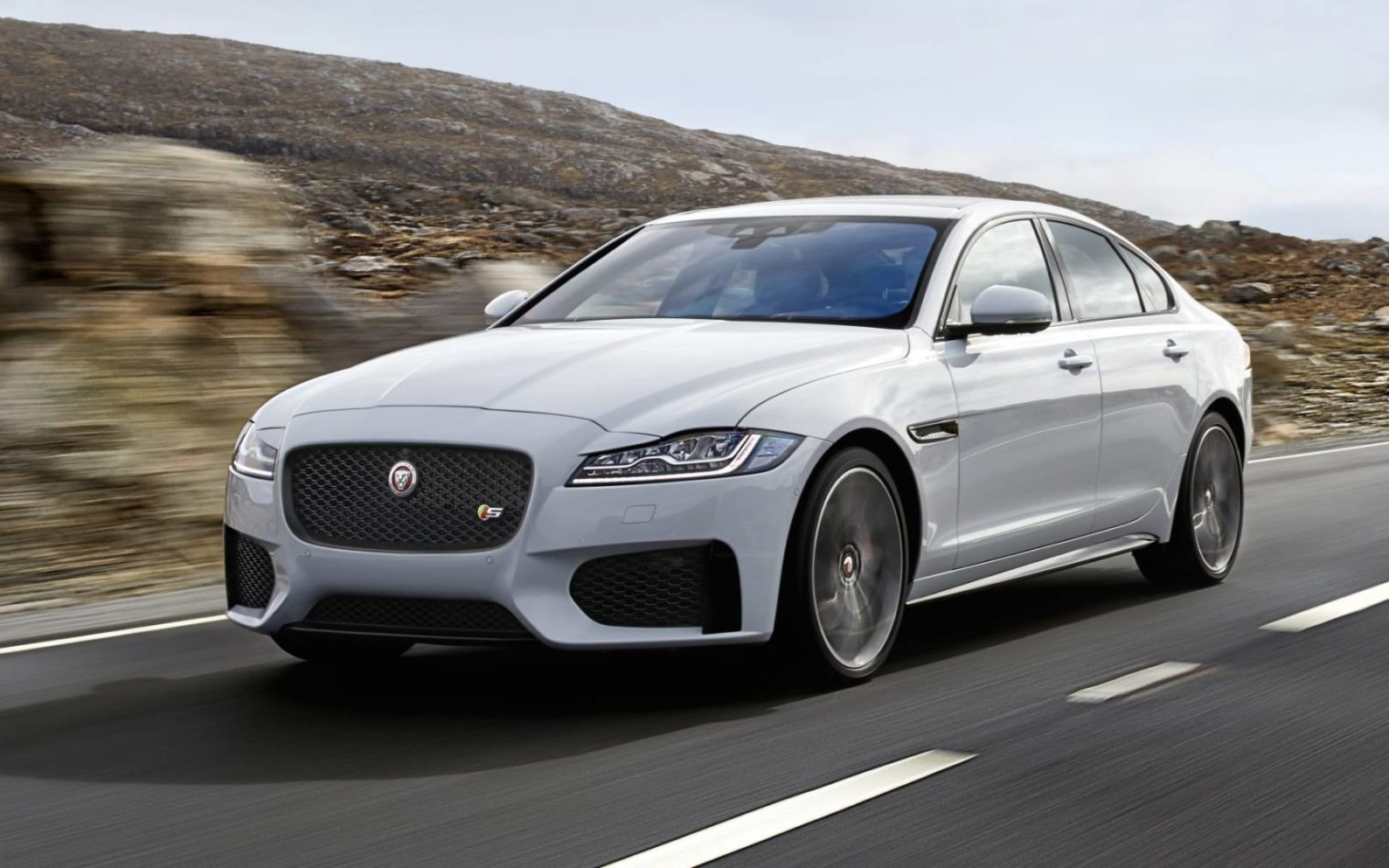 2021 Jaguar XF Prices Reduced By 18% In The UK To Boost Sales