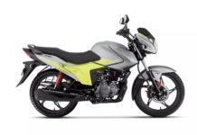 Hero Glamour Blaze Limited Edition launched in India