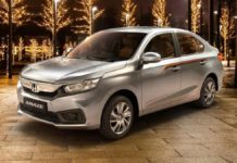 Honda Amaze special edition launched in India