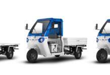 Mahindra Treo Zor launched in India