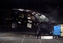 Toyota Innova Crysta facelift ASEAN NCAP 5 star safety rating