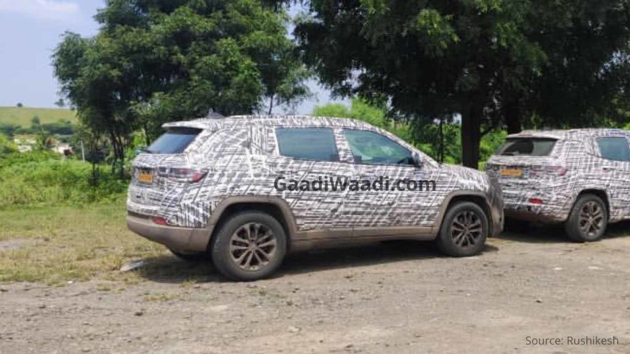jeep compass 7 seater-1