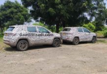 jeep compass 7 seater-2ss 7 seater-2