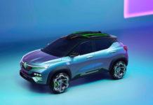 Renault KIGER Showcar 2