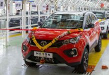 Tata Nexon Reaches 1,50,000 Production Milestone In India 4