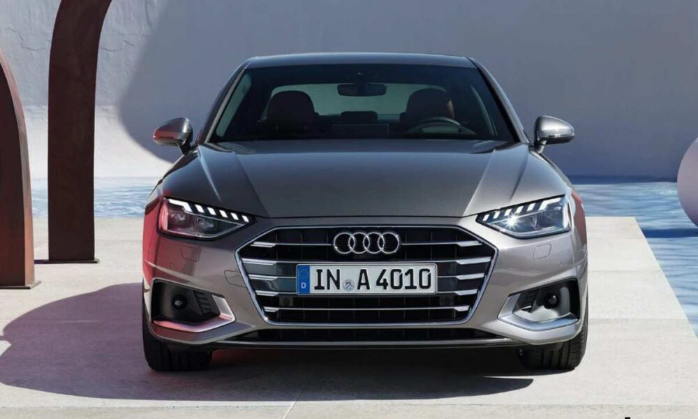2021-Audi-A4-Bookings