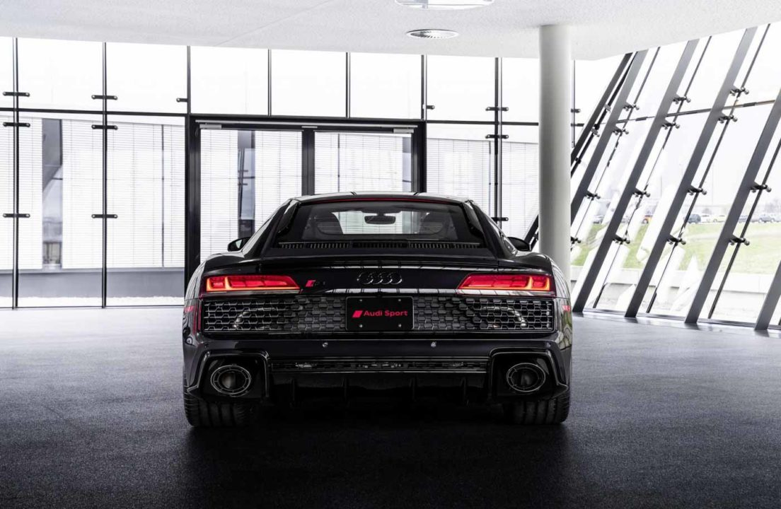 Audi R8 Panther Edition-4