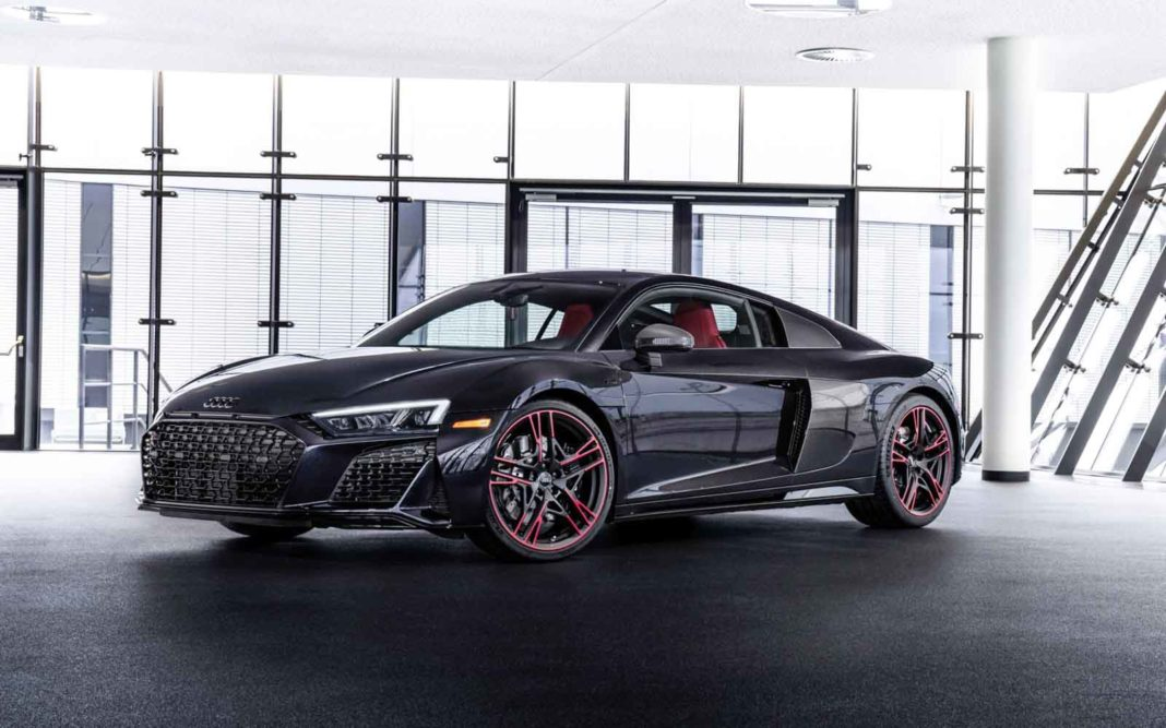 Audi R8 Panther Edition-9