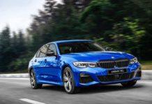 BMW 3 Series Gran Limousine 7
