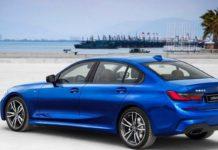 BMW 3 Series Gran Limousine 8