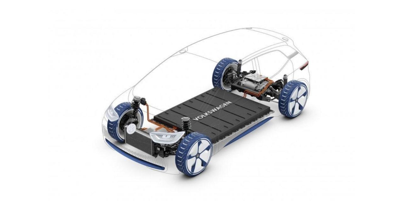 EV Battery Pack Price 4