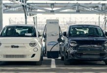 Fiat Chrysler Automobiles Vehicle-to-Grid Pilot Project