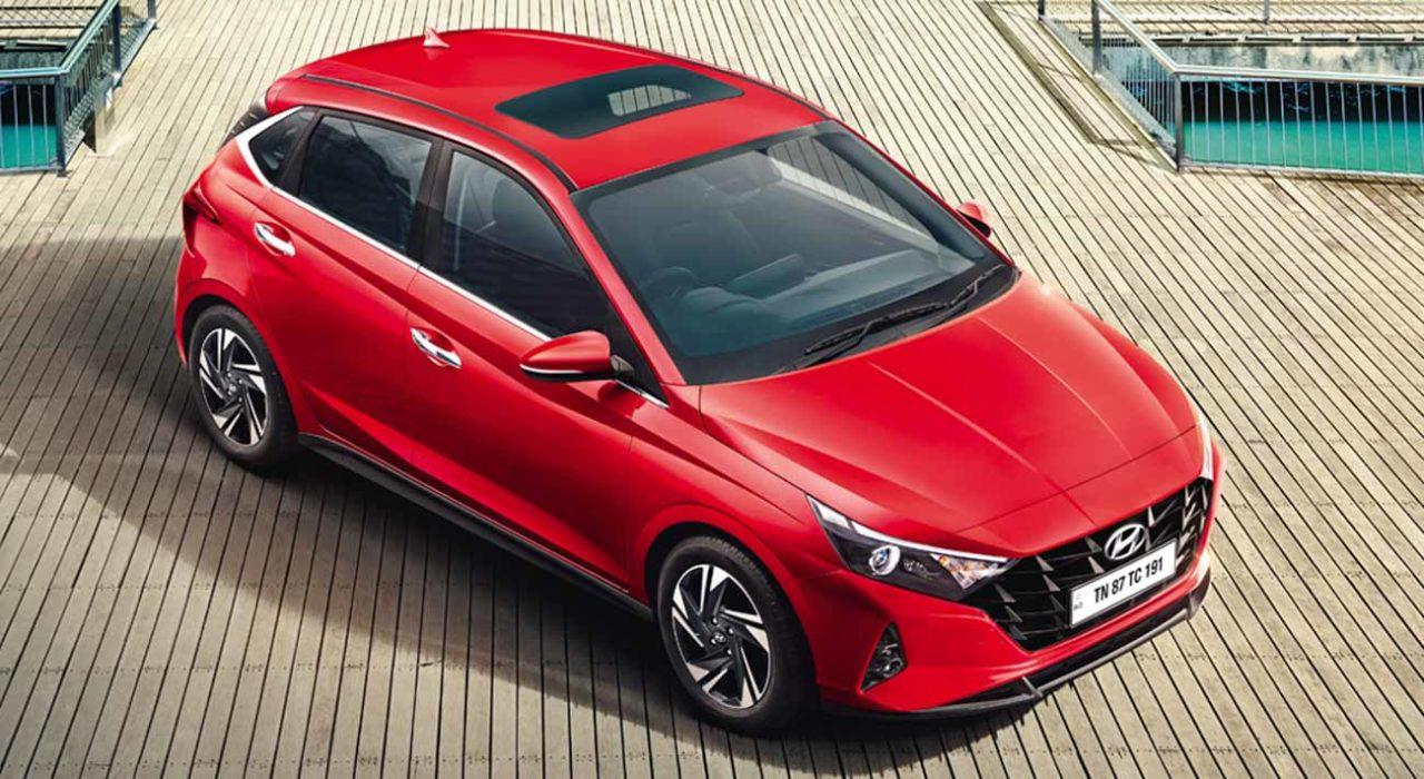Hyundai i203
