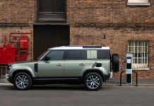 Land Rover Defender - PHEV - 1