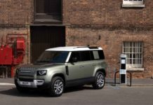 Land Rover Defender - PHEV - 2
