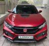 Modified Honda Civic-2