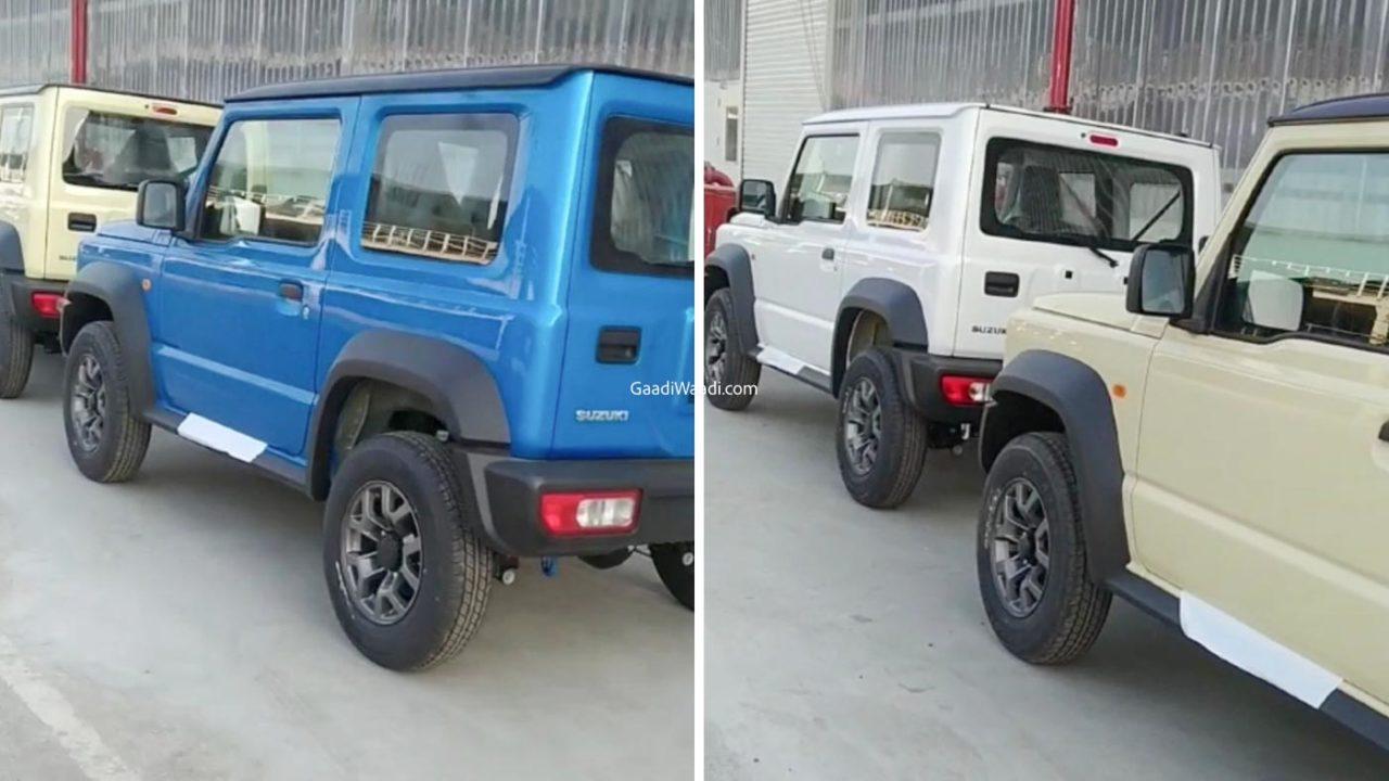 Suzuki-Jimny-production-7