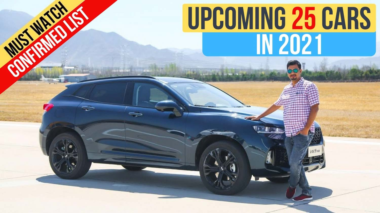 Upcoming Cars In 2021 In India – Gravitas To New Scorpio [Video]