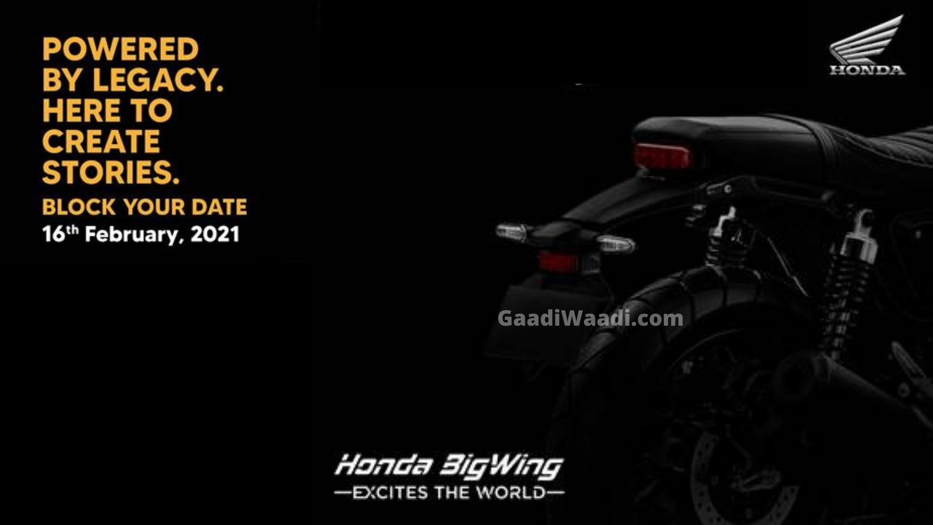 Honda CB350 Scrambler/Cafe Racer Coming Soon- What To Expect? - GaadiWaadi.com
