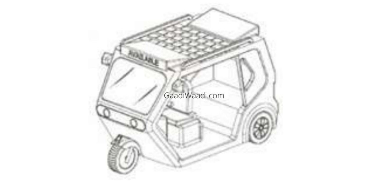 ola electric three wheeler 4