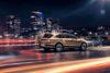 2021 Bentayga Hybrid Rear 1