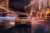 2021 Bentayga Hybrid Rear