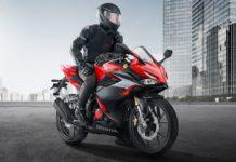 2021 Honda CBR 150R Indonesia