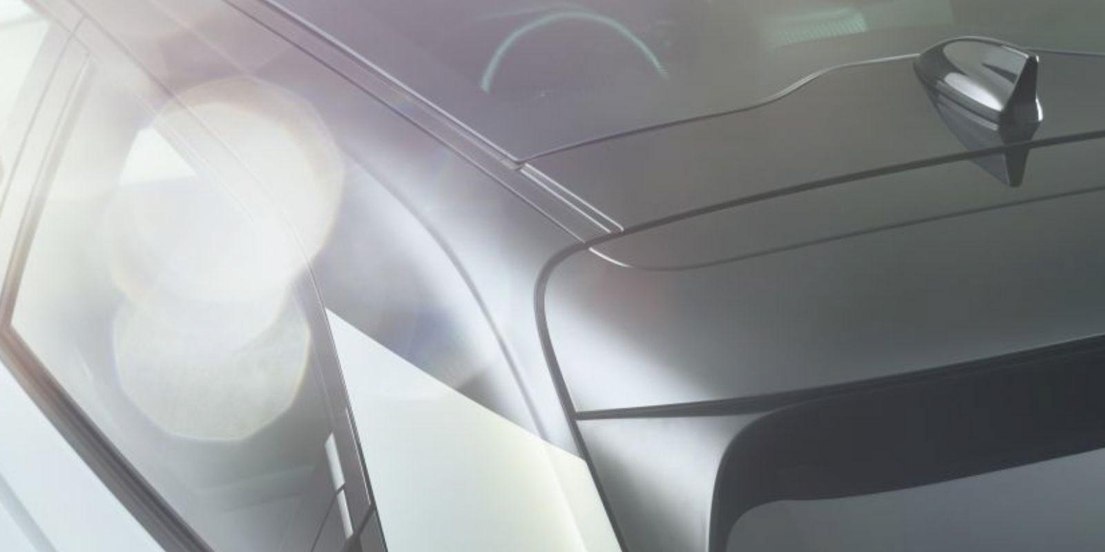 2021 Honda HR-V Teased 7
