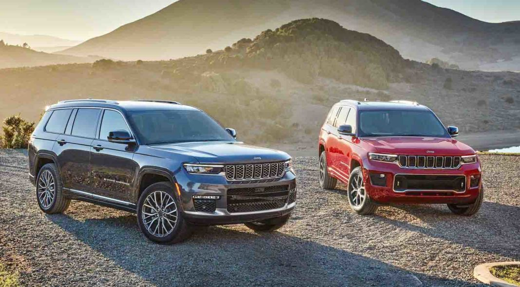 Fiat Chrysler India unveils updated version of SUV Jeep Compass