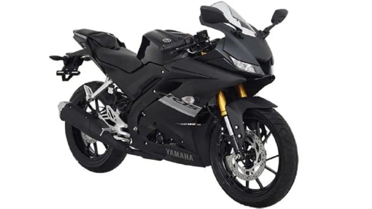 2021 Yamaha R15 V3-3