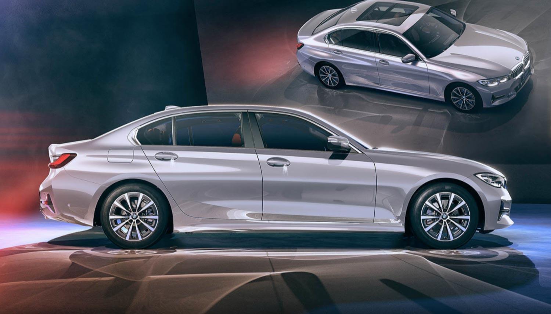 BMW 3 Series Gran Limousine-2