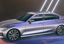 BMW 3 Series Gran Limousine-3