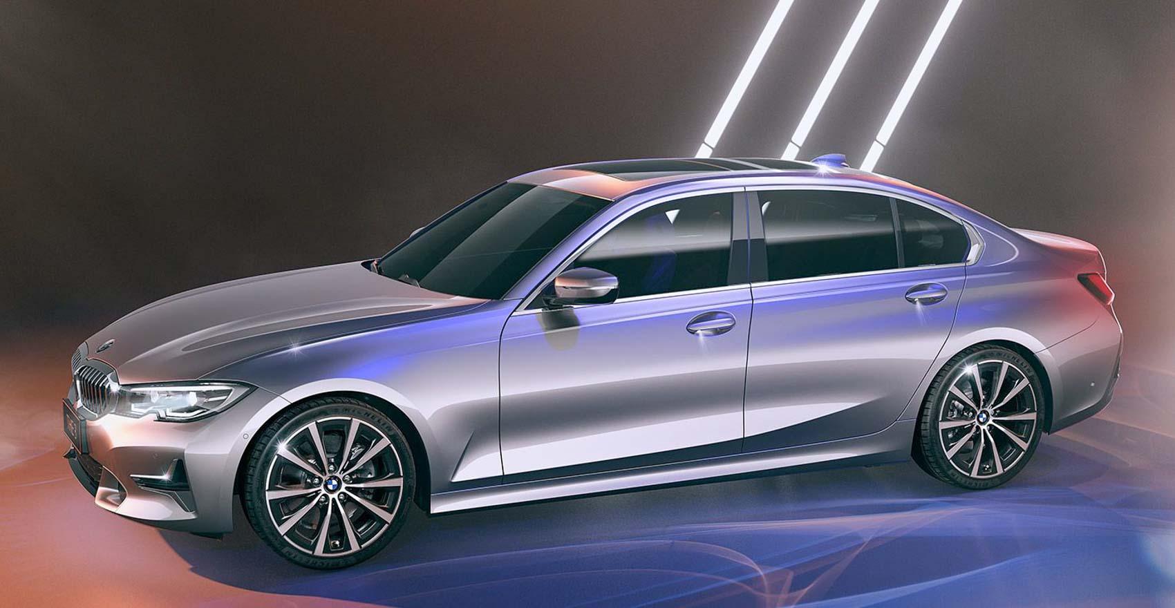 BMW Narrows Gap To Mercedes In Feb 2021 In India; Just 23 Units Shy - GaadiWaadi.com