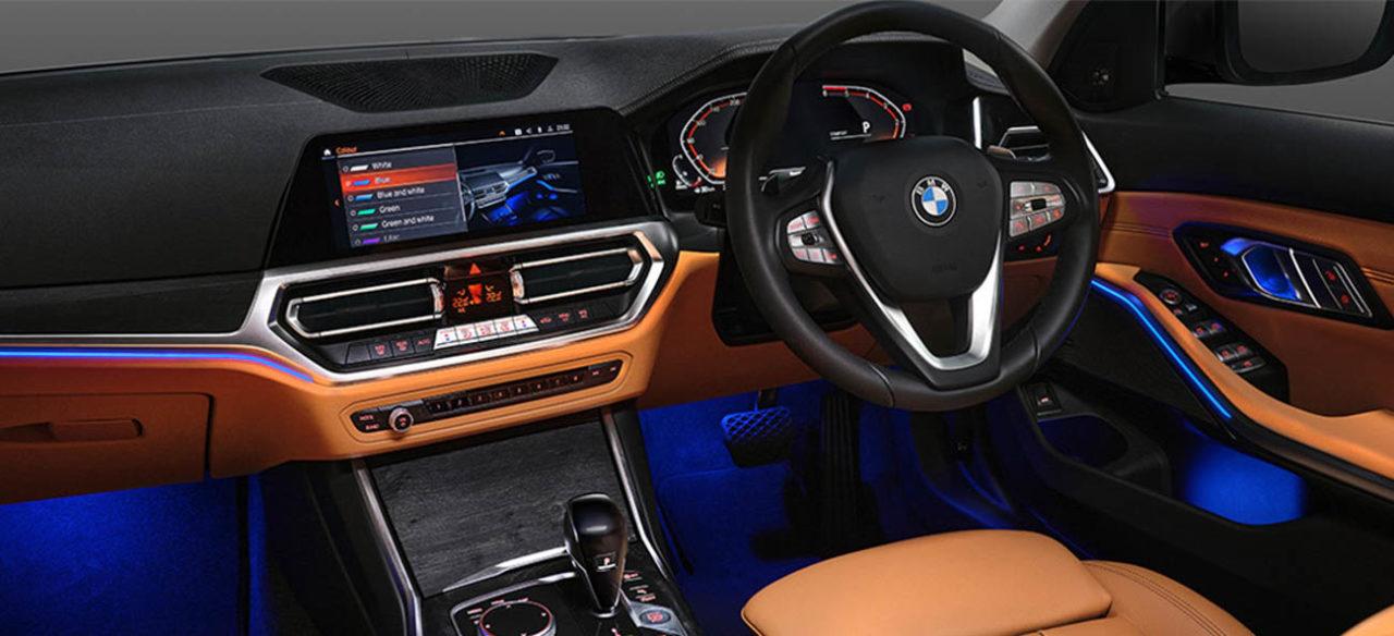 BMW 3 Series Gran Limousine-4