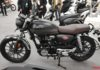Honda CB 350 (GB 350)-5