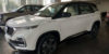 MG Hector Facelift-3