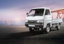 Maruti Suzuki Super Carry wallpaper
