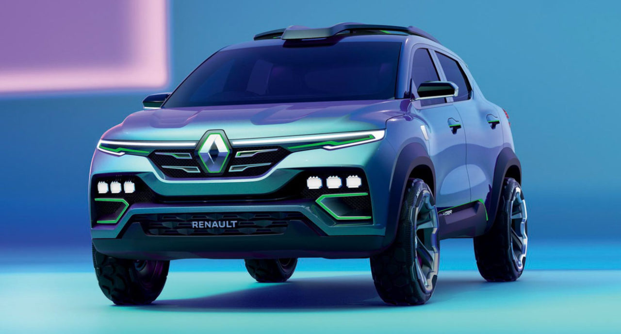 Renault Kiger-2