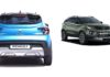 Renault Kiger Vs Tata Nexon