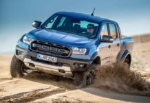 ford ranger raptor india-1-2
