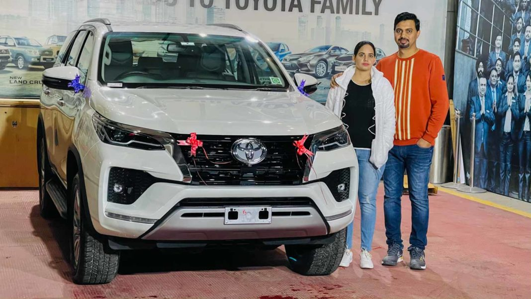 fortuner facelift 2021_
