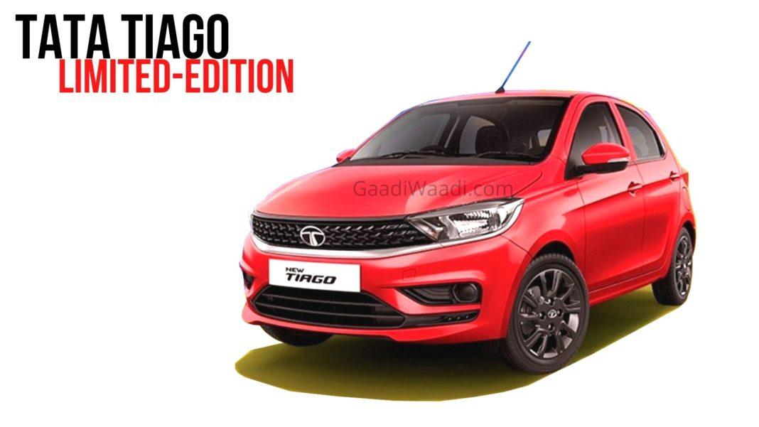 نسخه لیمیتد خودروی تیاگو از فردا وارد بازار می شود / هاچ بک به روز شده و ارزان