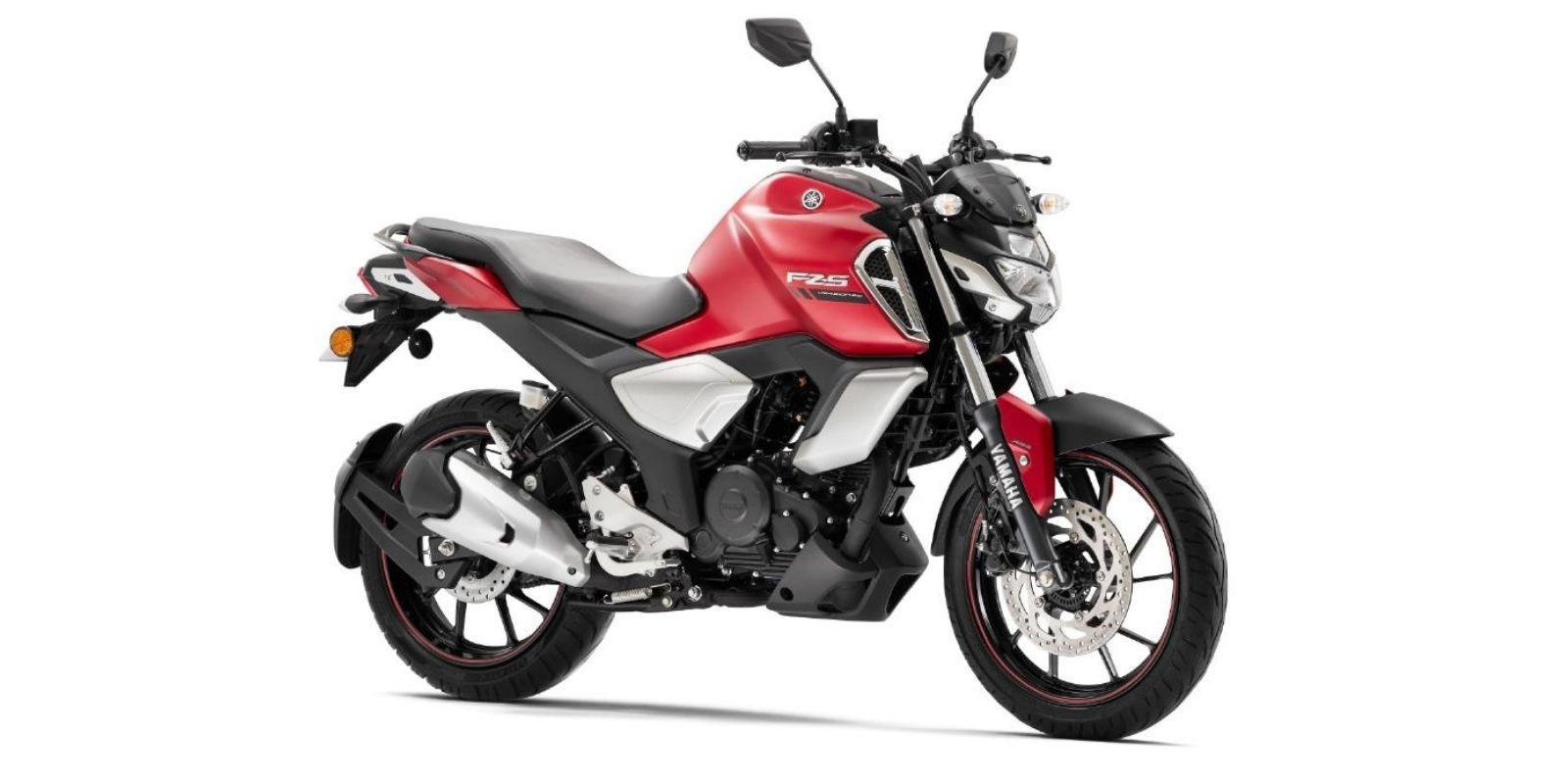 2021 Yamaha FZ FI And FZS FI Launched In India From Rs. 1.03 Lakh - GaadiWaadi.com - GaadiWaadi.com