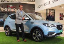 MG ZS EV 2021-3