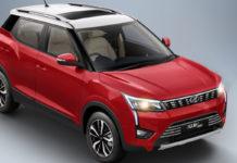 Mahindra XUV300 Petrol AMT Launched