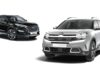citroen c5 aircross vs tucson