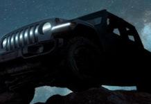 jeep wrangler ev concept